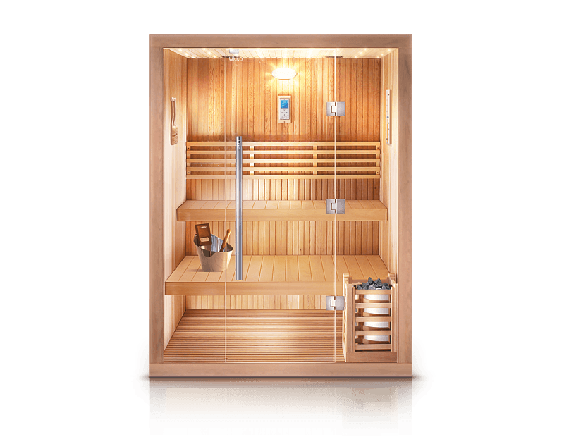 Designové finské sauny - Spa Studio